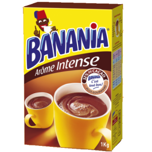 Bon de reduction BANANIA INTENSE