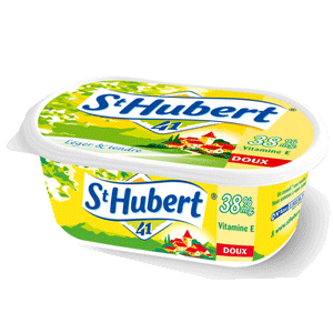Bon de reduction St Hubert 41®