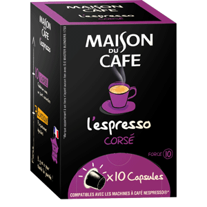 Bon de reduction Maison du café