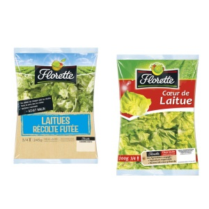 Bon de reduction Florette