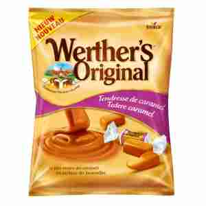 Bon de reduction Werther's Original